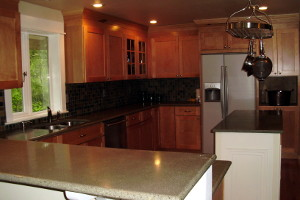 Concrete Countertops 2